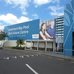 Stanmore Bay Pools and Leisure Centre