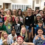 Holiday Creative Writing Camp