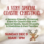 A Very SPECIAL Coastie Christmas
