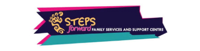 Steps Forward Logo